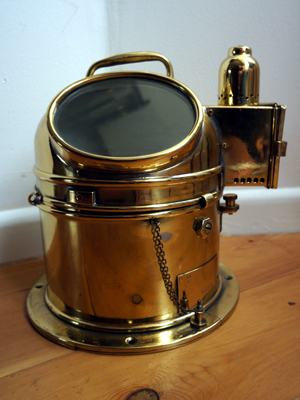 ships binnacle