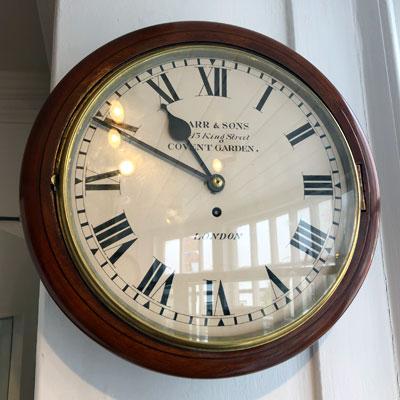 Antique Wall Clocks | Dial Clocks