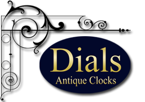 Dials Antique Clocks